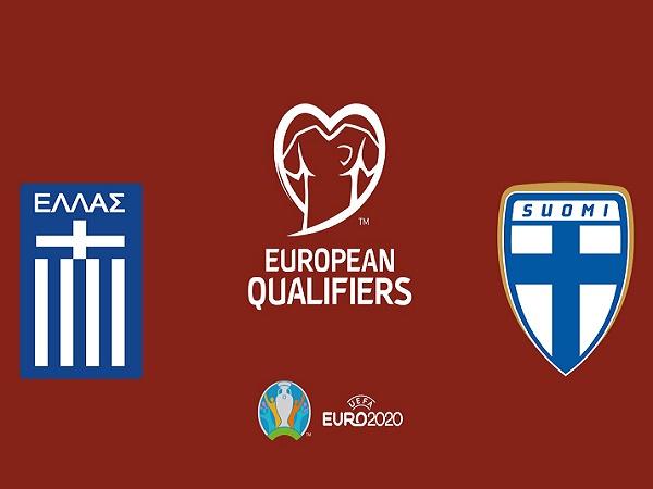 Nhận định Hy Lạp vs Phần Lan, 2h45 ngày 19/11