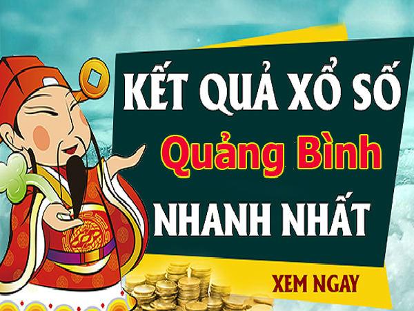 Dự đoán kết quả xổ số Quảng Bình chính xác thứ 5 ngày 21/11/2019