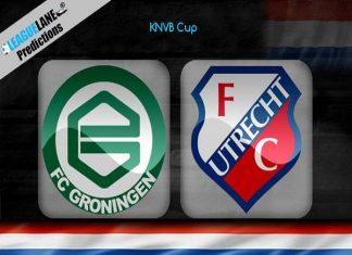 Nhận định Groningen vs Utrecht 0h30, 20/12 (Cúp quốc gia Hà Lan)