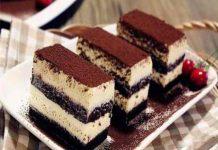 Kinh doanh bánh ngọt