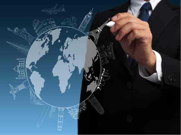 Kinh doanh quốc tế là gì