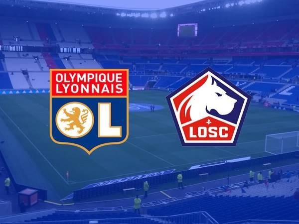 Nhận định Lyon vs Lille, 3h05 ngày 4/12