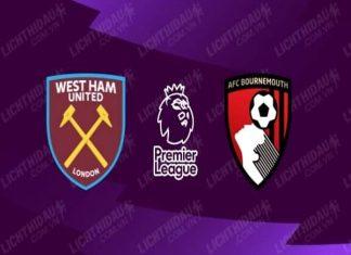 Nhận định West Ham vs Bournemouth, 00h30 ngày 02/01