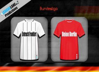 Nhận định Eintracht Frankfurt vs Union Berlin, 2h30 ngày 25/02