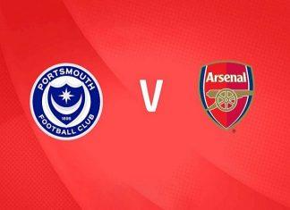 Nhận định Portsmouth vs Arsenal, 2h45 ngày 3/03