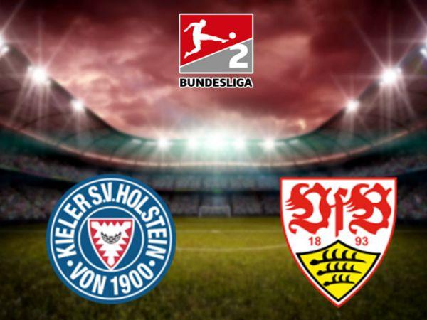 Nhận định kèo bóng đá Holstein vs Stuttgart