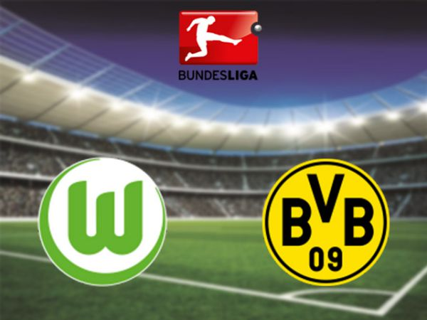 Nhận định kèo bóng đá trận đấu Wolfsburg vs Dortmund