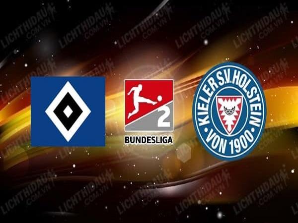 Nhận định Hamburg vs Holstein Kiel, 01h30 ngày 09/06