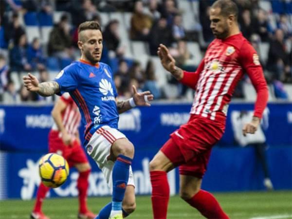 Nhận định Gijon vs Oviedo 2h45 ngày 23/6