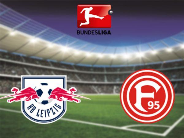 Nhận định kèo bóng đá Leipzig vs Fortuna Dusseldorf