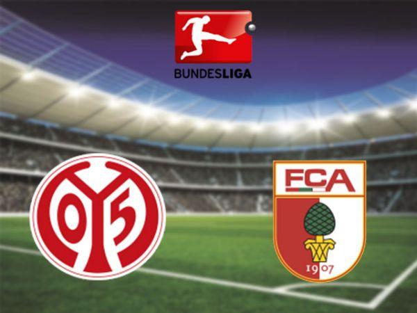 Nhận định kèo bóng đá Mainz 05 vs Augsburg