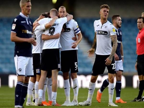 Nhận định Millwall vs Swansea, 23h00 ngày 30/6