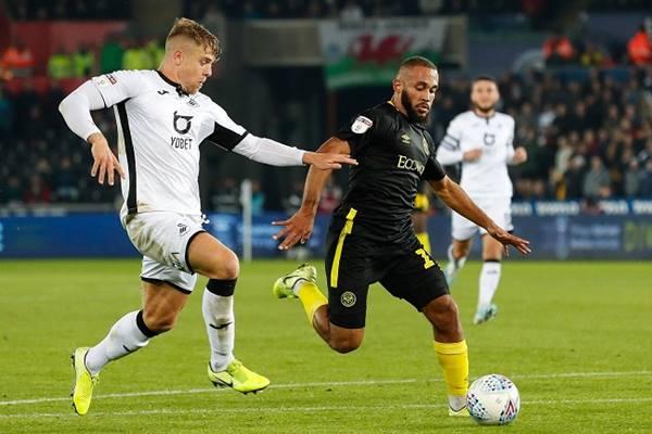 Nhận định trận đấu Brentford vs Swansea 01h45 ngày 30/07