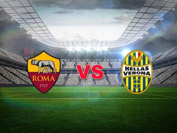 Nhận định AS Roma vs Verona 02h45, 16/07 - VĐQG Italia