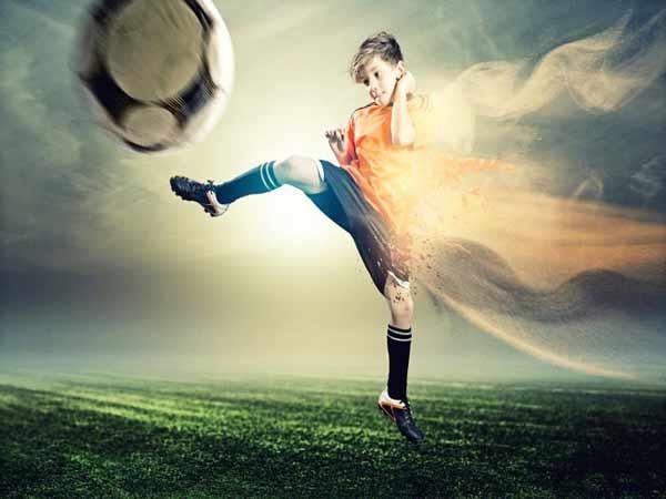 Hình thức cá độ bóng đá trực tuyến mang đến nhiều tiện lợi cho người chơi