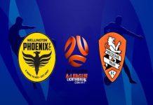 Nhận định kèo Wellington vs Brisbane Roar, 15h00 ngày 05/08