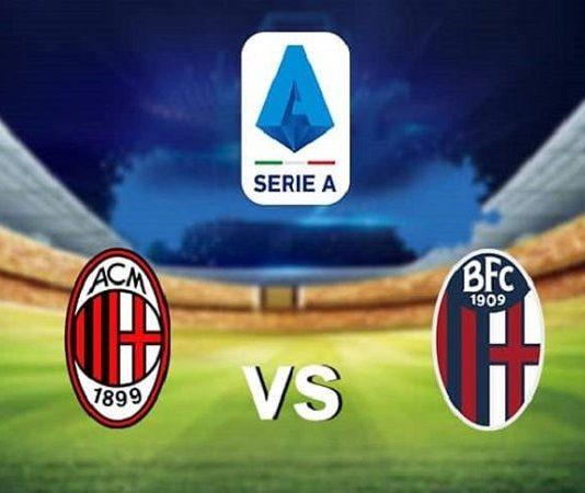 Nhận định AC Milan vs Bologna 01h45, 22/09 - VĐQG Italia