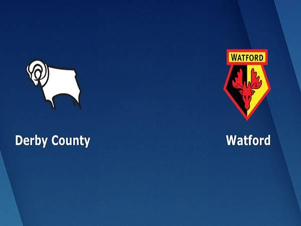 Nhận định Derby County vs Watford 01h45, 17/10 - Hạng Nhất Anh