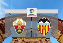 Nhận định Elche vs Valencia 02h00, 24/10 - VĐQG Tây Ban Nha