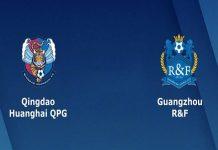 Nhận định Qingdao Huanghai vs Guangzhou R&F, 14h30 ngày 19/10/2020