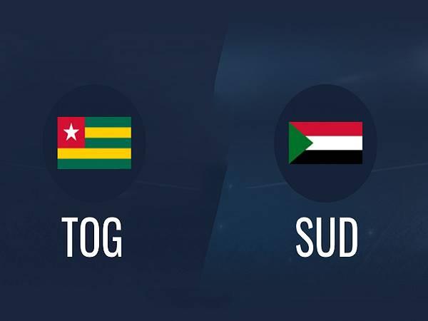 Nhận định Togo vs Sudan 21h00, 12/10 - Giao hữu ĐTQG