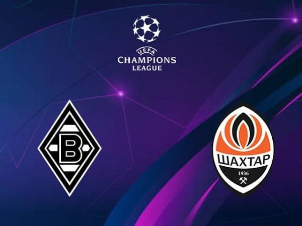 Nhận định M'gladbach vs Shakhtar Donetsk - 00h55, 26/11/2020