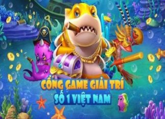 Bắn cá thẻ cào - Cổng game săn cá nổ hũ chất lượng nhất Việt Nam