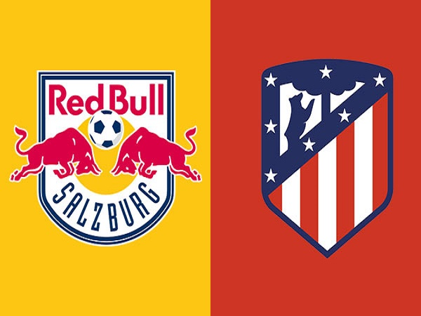 Nhận định RB Salzburg vs Atletico Madrid – 03h00 10/12/2020