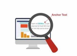 Anchor Text là gì? Tổng hợp mọi kiến thức liên quan tới Anchor Text