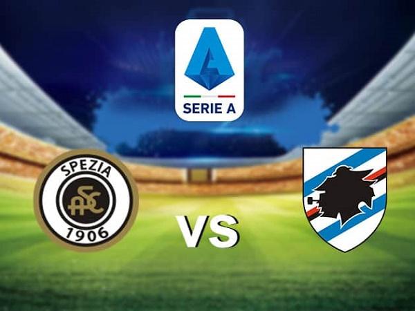 Nhận định Spezia vs Sampdoria – 02h45 12/0, VĐQG Italia