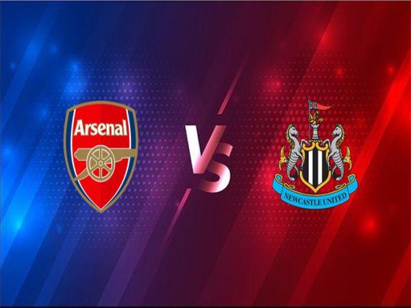 Nhận định tỷ lệ Arsenal vs Newcastle, 03h00 ngày 19/1 - Ngoại hạng Anh