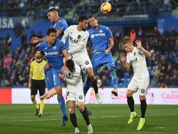 Nhận định, Soi kèo Getafe vs Valencia, 03h00 ngày 28/2 - La Liga