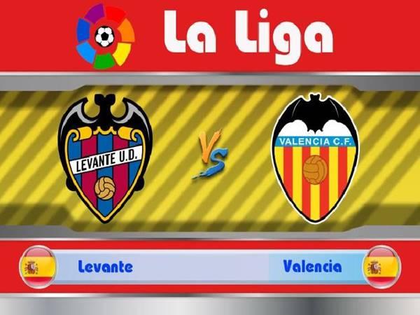 Nhận định bóng đá Levante vs Valencia, 03h00 ngày 13/3