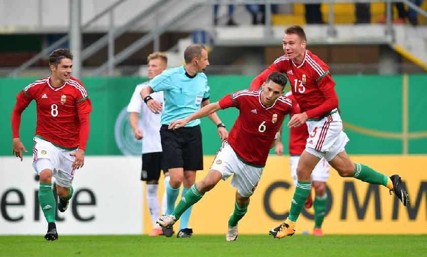 Nhận định bóng đá U21 Slovenia vs U21 Tây Ban Nha, 0h00 ngày 25/3