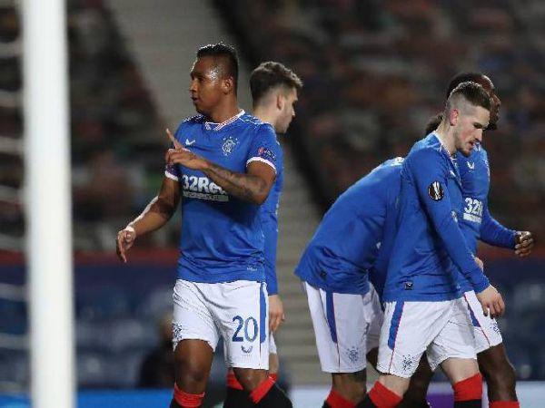 Nhận định kèo Slavia Praha vs Rangers, 00h55 ngày 12/3 - Cup C2 Châu Âu