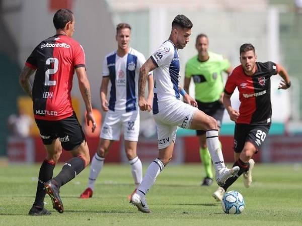 Nhận định Newell's Old Boys vs Tucumán, 7h15 ngày 30/3