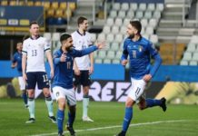 Nhận định tỷ lệ Lithuania vs Italia, 01h45 ngày 01/4 - VL World Cup
