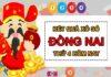 Dự đoán XSDNA 14/4/2021 chốt lô VIP Đồng Nai thứ 4