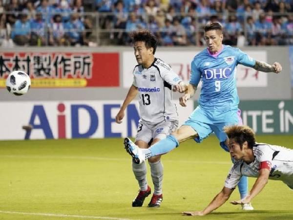 Nhận định Gamba Osaka vs Sagan Tosu, 17h00 ngày 14/4