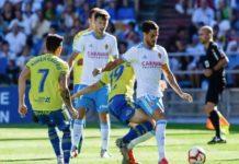 Nhận định bóng đá Zaragoza vs Cartagena, 2h30 ngày 2/4