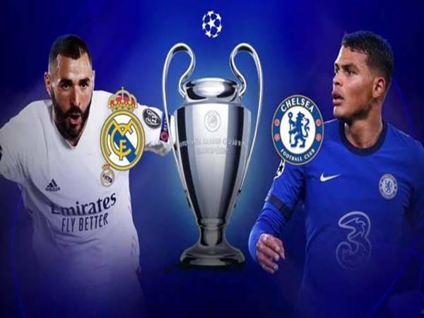 Nhận định Real Madrid vs Chelsea, 02h00 ngày 28/04