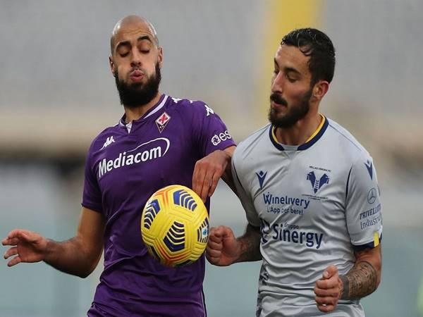 Nhận định bóng đá Verona vs Fiorentina, 01h45 ngày 21/4