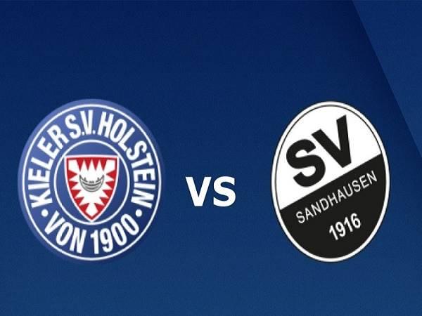 Nhận định Holstein Kiel vs Sandhausen – 23h30 04/05, Hạng 2 Đức