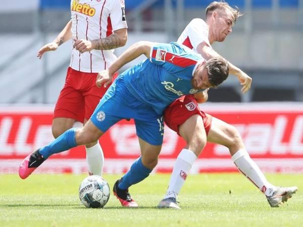 Nhận định Jahn Regensburg vs Holstein Kiel, 20h30 ngày 13/5