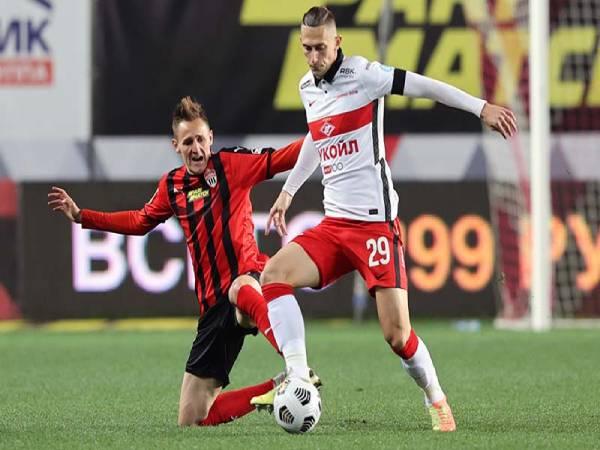 Nhận định kèo FK Khimki vs Spartak Moscow, 23h00 ngày 10/5