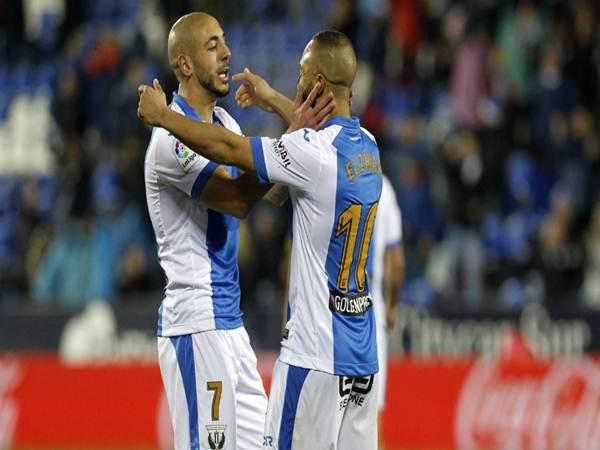Nhận định trận đấu Leganes vs Malaga (2h00 ngày 25/5)