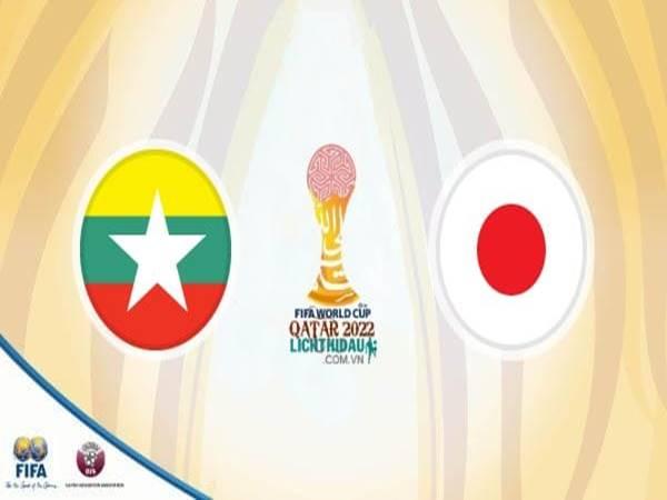 Nhận định kèo Nhật Bản vs Myanmar, 17h20 ngày 28/5