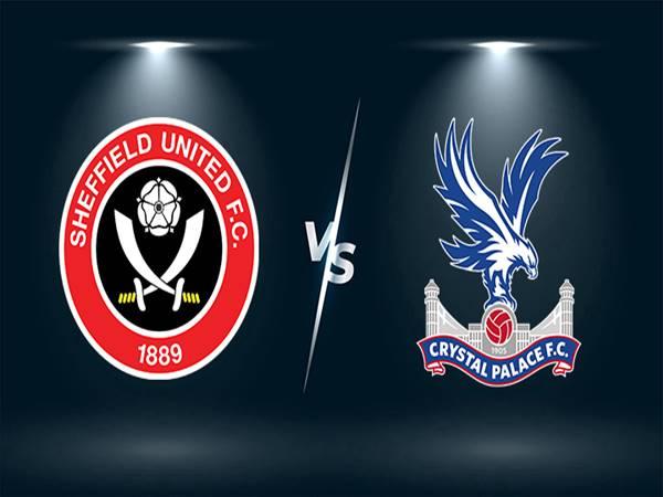 Nhận định bóng đá Sheffield Utd vs Crystal Palace, 21h00 ngày 08/05