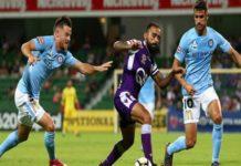Nhận định, Soi kèo Perth Glory vs Melbourne City, 18h20 ngày 5/5
