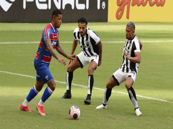 Nhận định bóng đá Ceara vs Fortaleza (5h00 ngày 11/6)